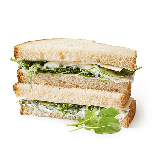 Sandwich vega