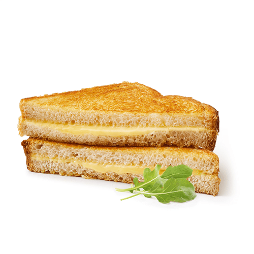 The classic tosti