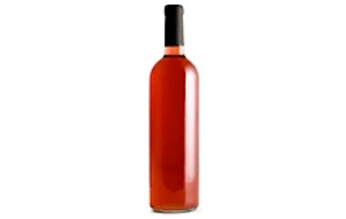 Fles Rose Huiswijn