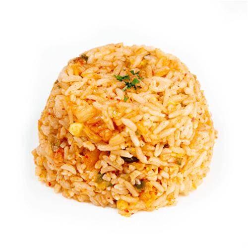 Kimchi Gohan