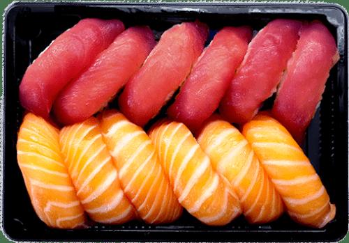 Nigiri Sake Maguro Box