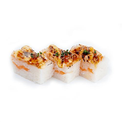 Oshi-Sushi Sake