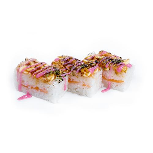 Oshi-Sushi Wasabi Special