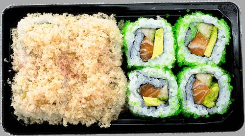 Uramaki Mini Box 2