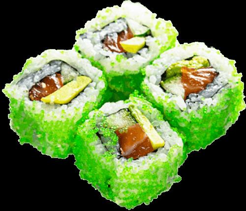 Wasabi Sake Roll