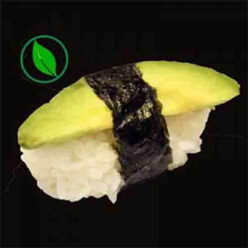 S24. Nigiri Avocado